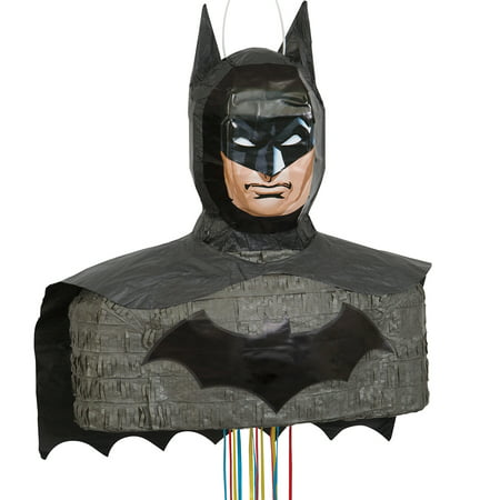 Batman 3D Pinata - Winter Wonderland Pinata