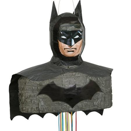 Batman 3D Pinata](Pinata For Kids)