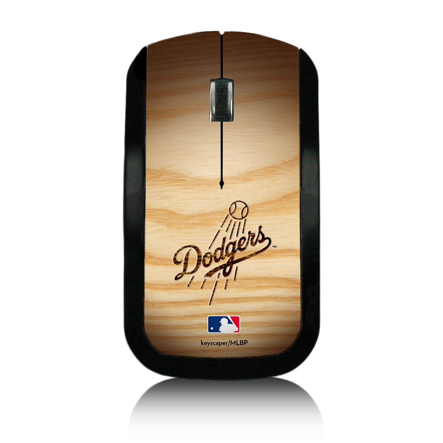 Los Angeles Dodgers Wireless USB Mouse MLB
