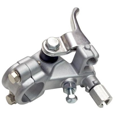MOTION PRO 14-0116 Perch Assembly With Hot Start Lever, Oe Style, Clutch