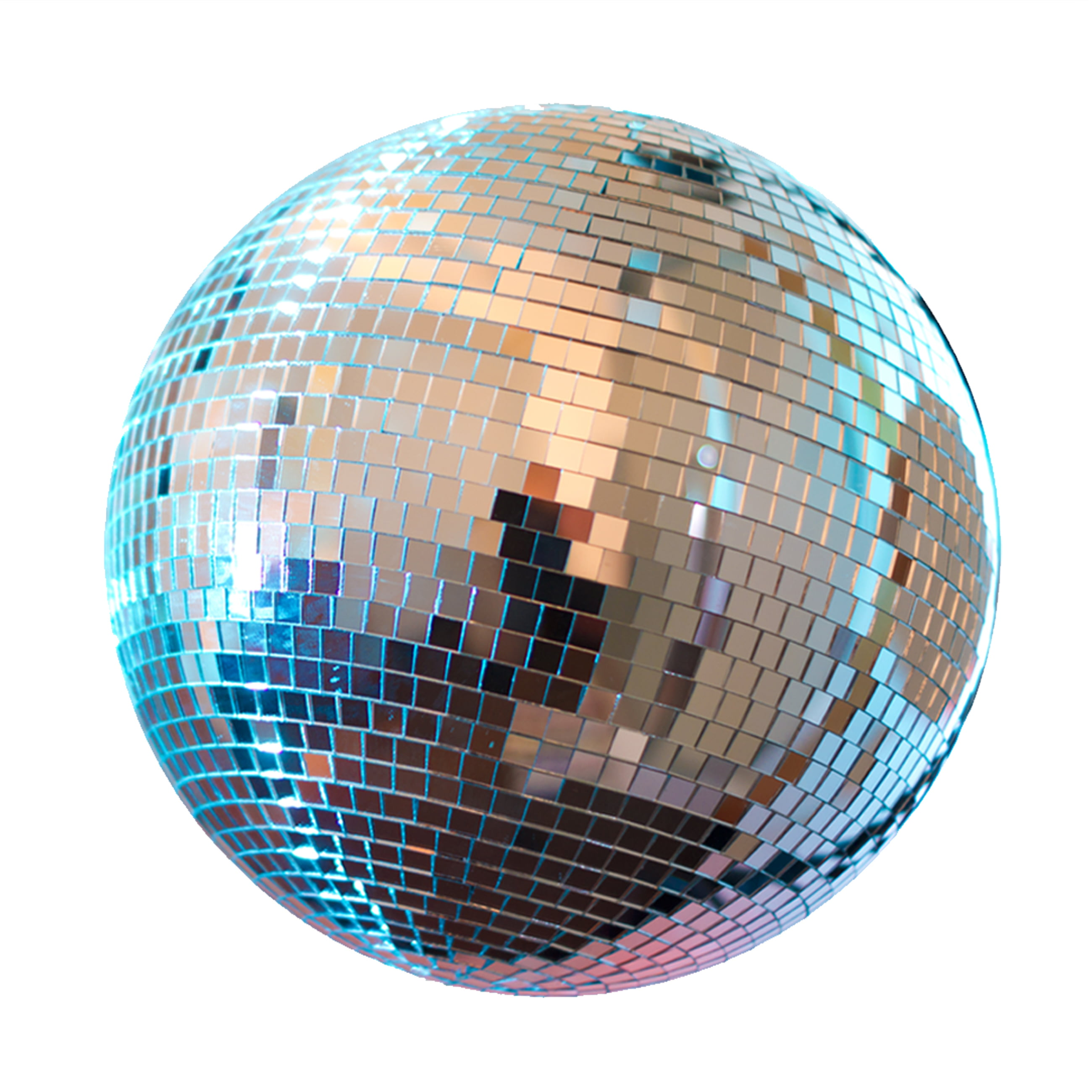 "Best Choice Products Disco Ball 12"" Mirror Ball DJ Party Motor Combo Light Kit Solid Construction New by Best Choice Products"