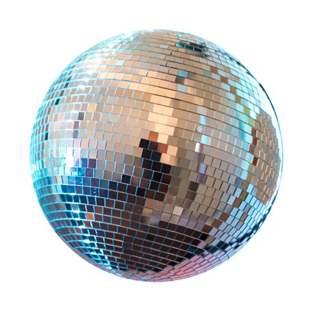 Best Choice Products Disco Ball 12