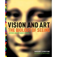 Vision and Art (Updated and Expanded Edition) (Hardcover)