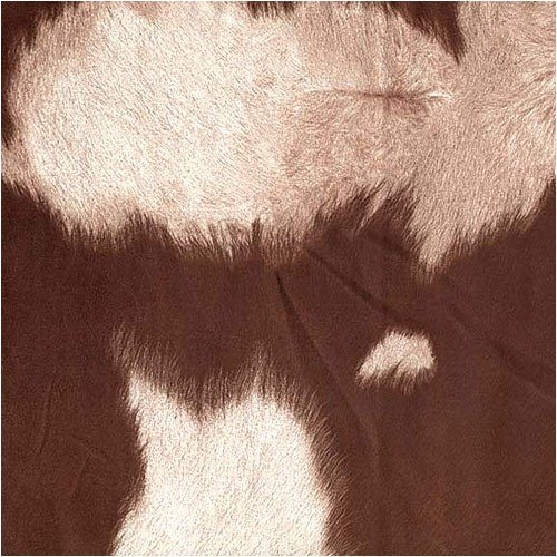 SIS Covers Cowhide Chair Cover (Machine Washable)