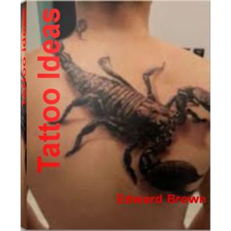Tattoo Ideas - eBook