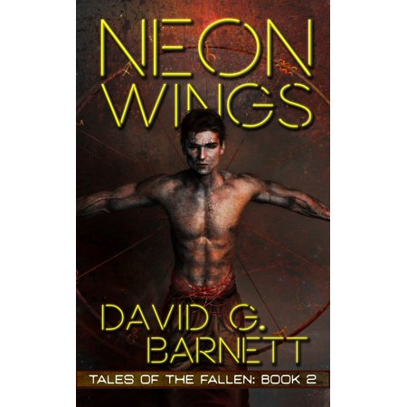 Neon Wings - eBook -