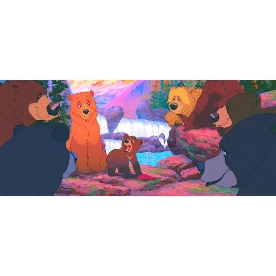 brother bear transformation song mp3 download