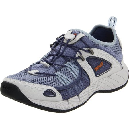 (Teva Women's Churn Water Sneaker)