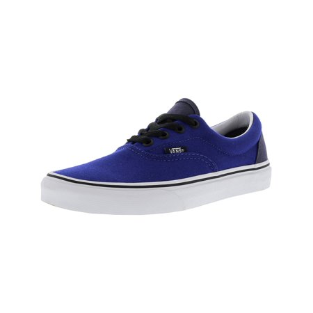 9b0b1b236639 Vans - Vans Era Pop Sodalite Blue   Parisian Night Ankle-High Fabric  Skateboarding Shoe - 6M 4.5M - Walmart.com
