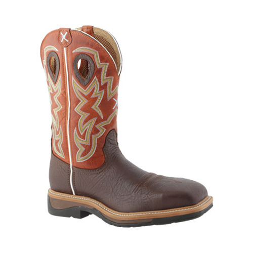 Men's Twisted X Boots MLCS011