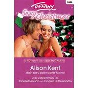 Tiffany Sexy Christmas Band 02 - eBook
