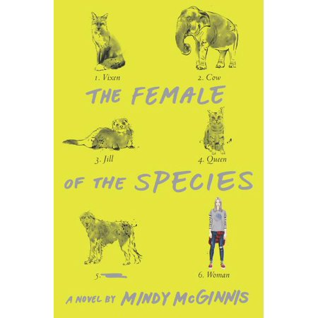 ISBN 9780062320902 product image for The Female of the Species (Paperback) | upcitemdb.com