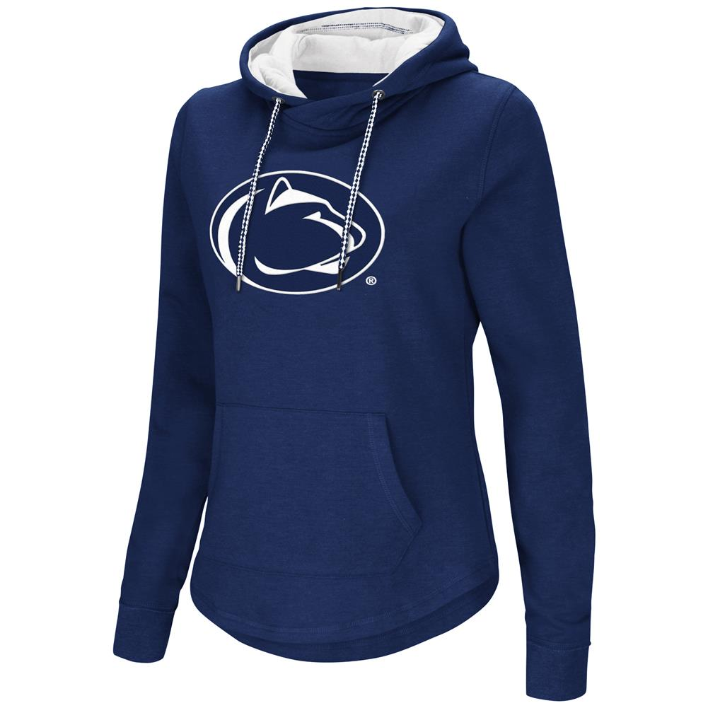 Penn State University Hoodie Lightweight Hooded Sweatshirt