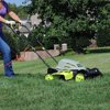 """LawnMaster ME1018X 10A 18"""" Electric 2-in-1 Mower"""