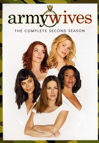 Army Wives: The Complete Second Season by DISNEY/BUENA VISTA HOME VIDEO