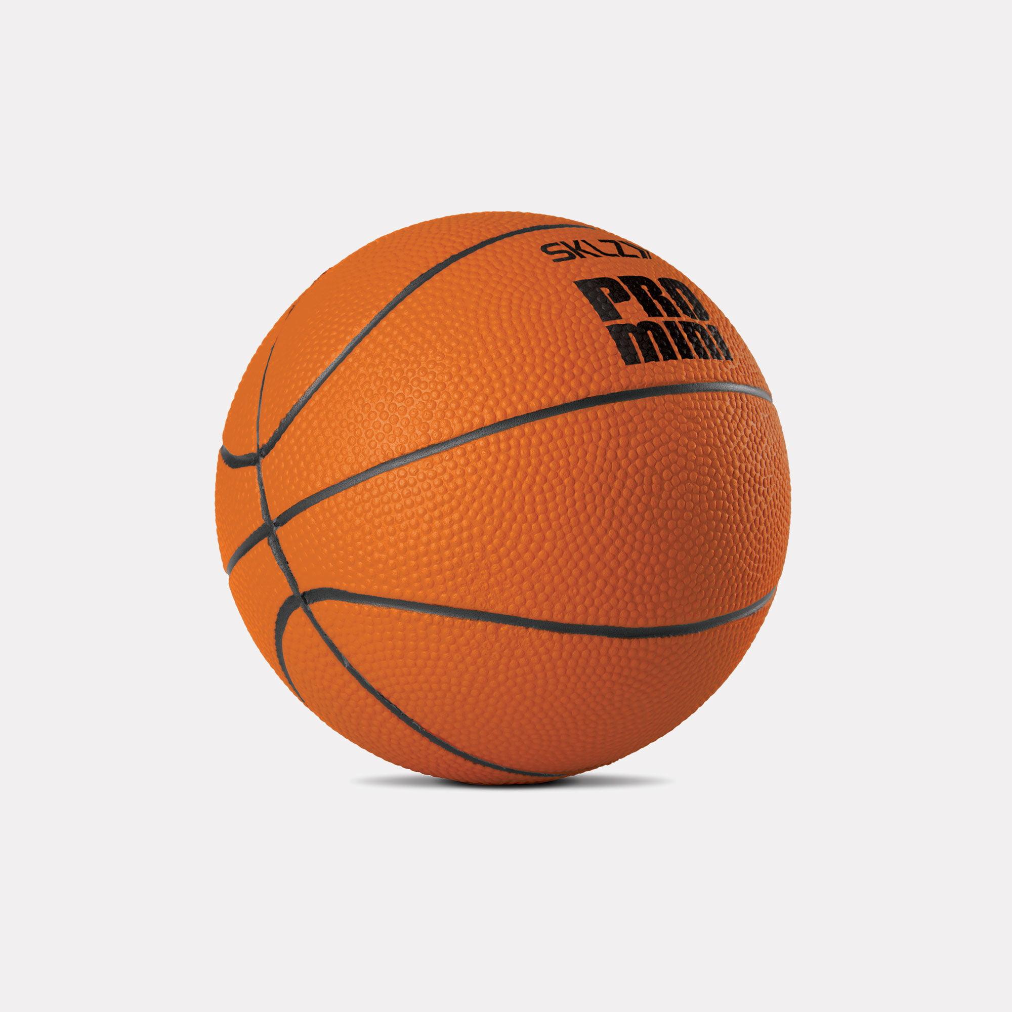 """Pro Mini Hoop Swish Foam 5""""Ball"""