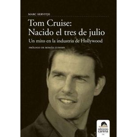 Halloween Tom Cruise (Tom Cruise: Nacido el tres de Julio -)