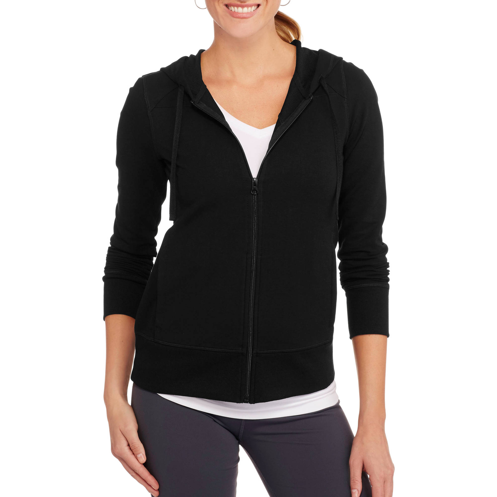 Danskin Now Women's French Terry Hoodie