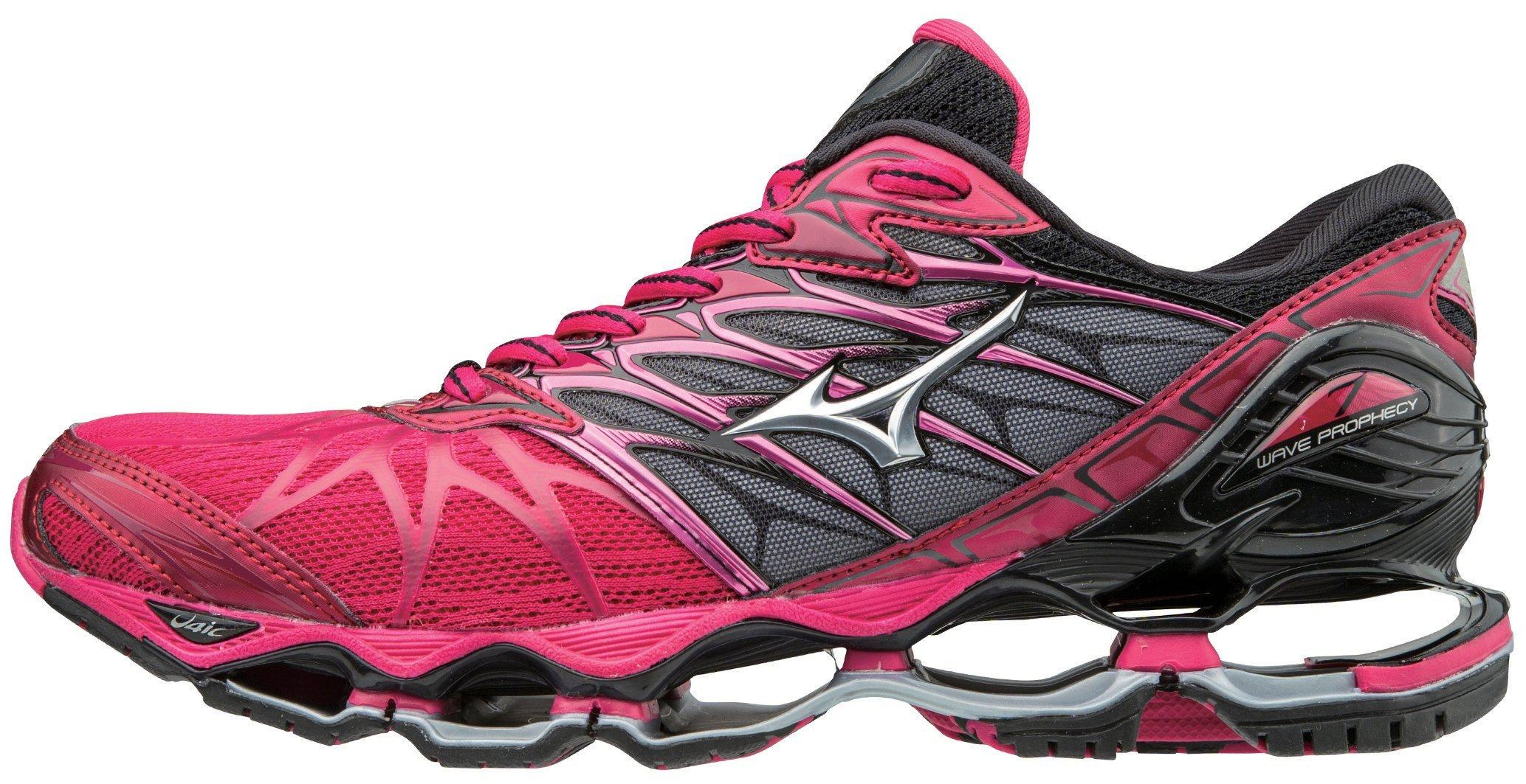 Mizuno Womens Running Shoes - Women's Wave Prophecy 7 Running Shoe - 410969