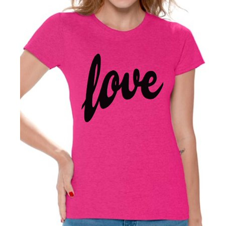 awkward styles love shirt valentines day shirt love tshirt for women valentines t shirt womens love t shirt valentines day gifts for her love gift idea - Gifts For Her Valentines Day
