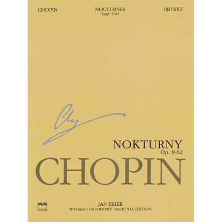 Nocturnes : Chopin National Edition 5a, Vol. 5
