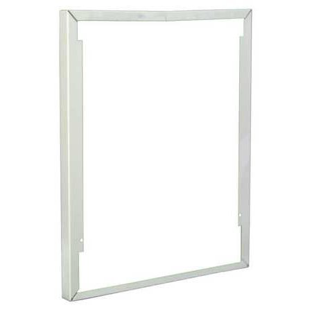 Semi Recessed Mount - QMARK CWH3S1 Semi Recessed Mounting Frame G8271672