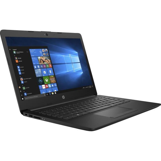 "HP 3XV77UA 14-cm0045nr 14"" Laptop E2-9000e 4GB 500GB HDD Windows 10 Home"