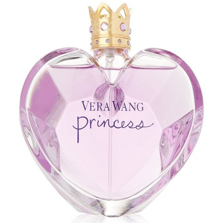 Princess by Vera Wang Eau de Toilette Spray for Women 3.4 oz (Vera Wang Anniversary Perfume)
