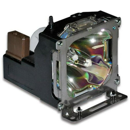3M MP8775i Compatible Lamp for 3M Projector with 150 Days Replacement Warranty