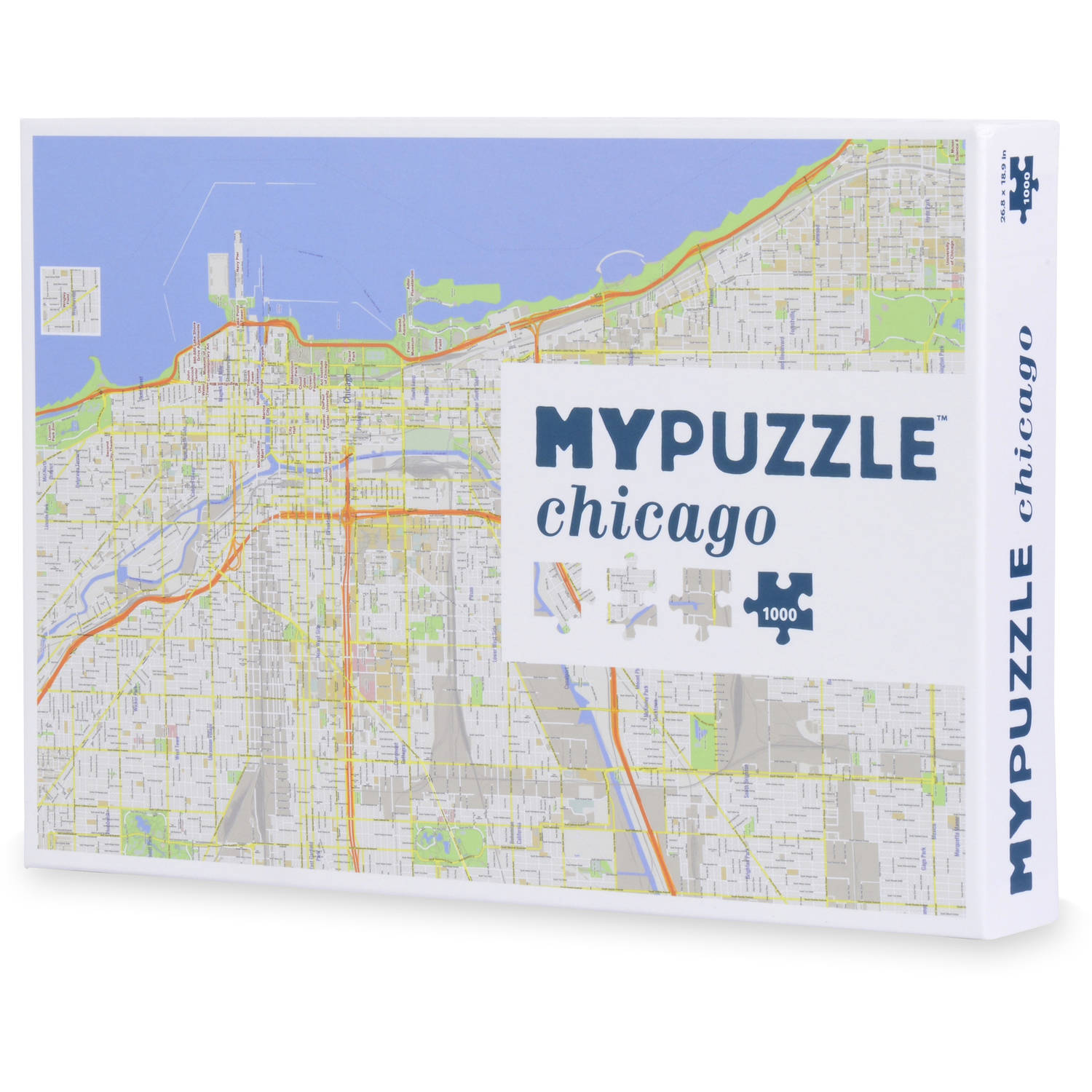 MyPuzzle Chicago