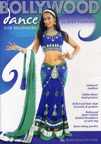 Bollywood Dance for Beginners by Stratostream