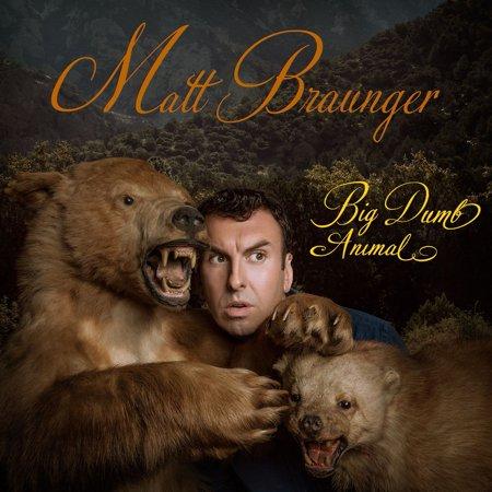 Big Dumb Animal - Audiobook