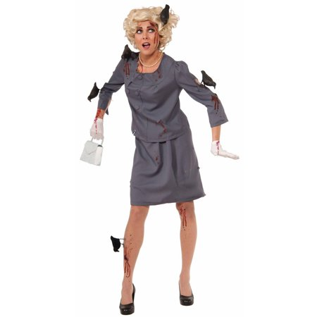 Bird Attack Women's Adult Halloween Costume, 1 Size