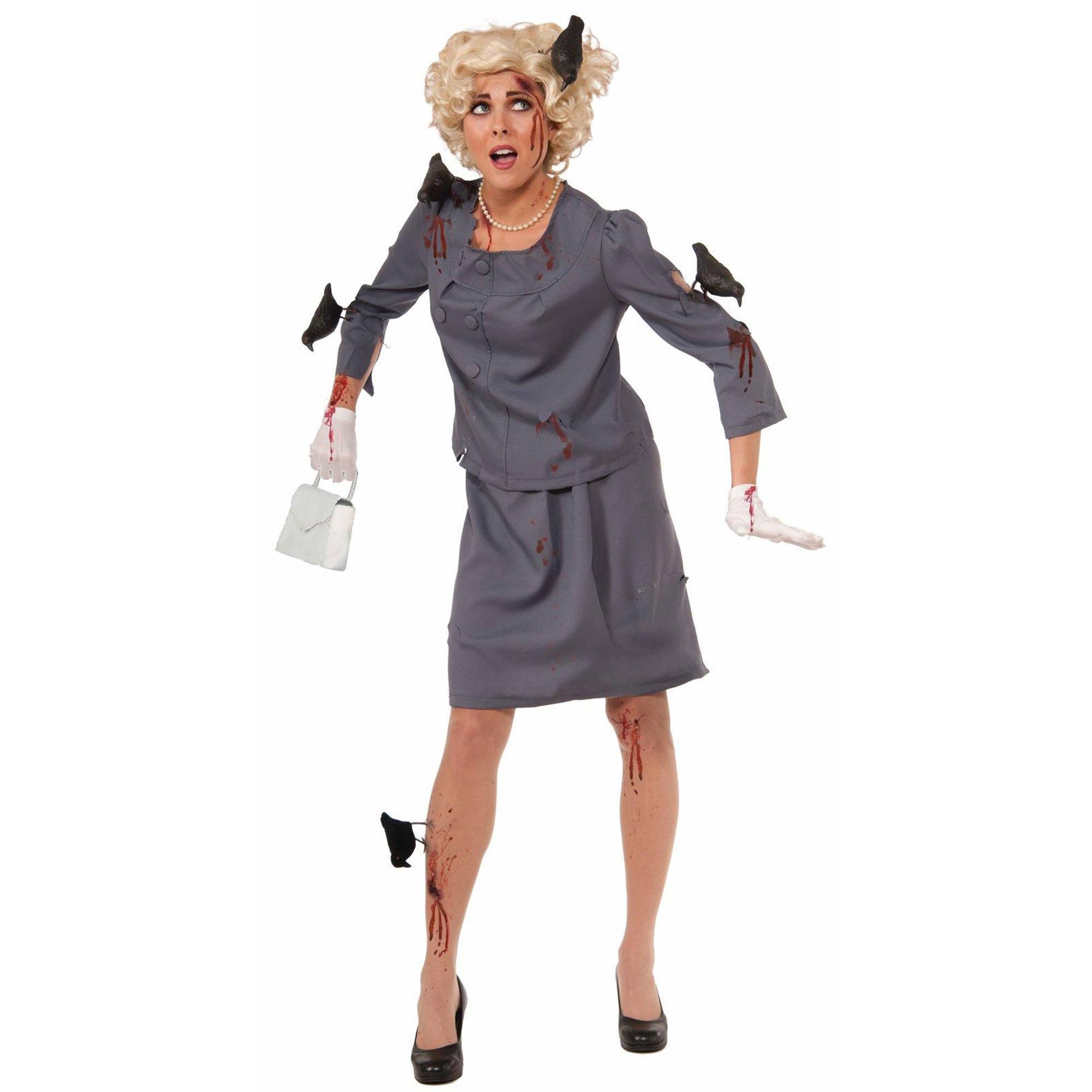 Bird Attack Women's Adult Halloween Costume, 1 Size