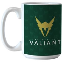Los Angeles Valiant Overwatch League 15oz. Coffee Mug