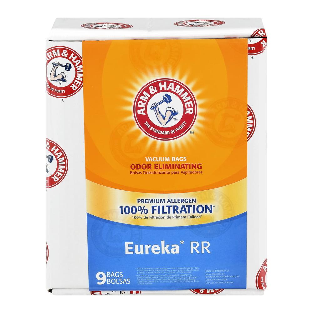 Dehumidifier Bags Walmart a&h eureka style rr premium paper bag - 9 pack - walmart