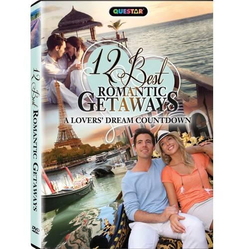 12 Best Romantic Getaways by