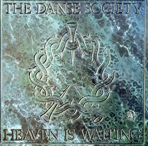 Danse Society - Heaven Is Waiting [CD]