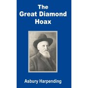 The Great Diamond Hoax