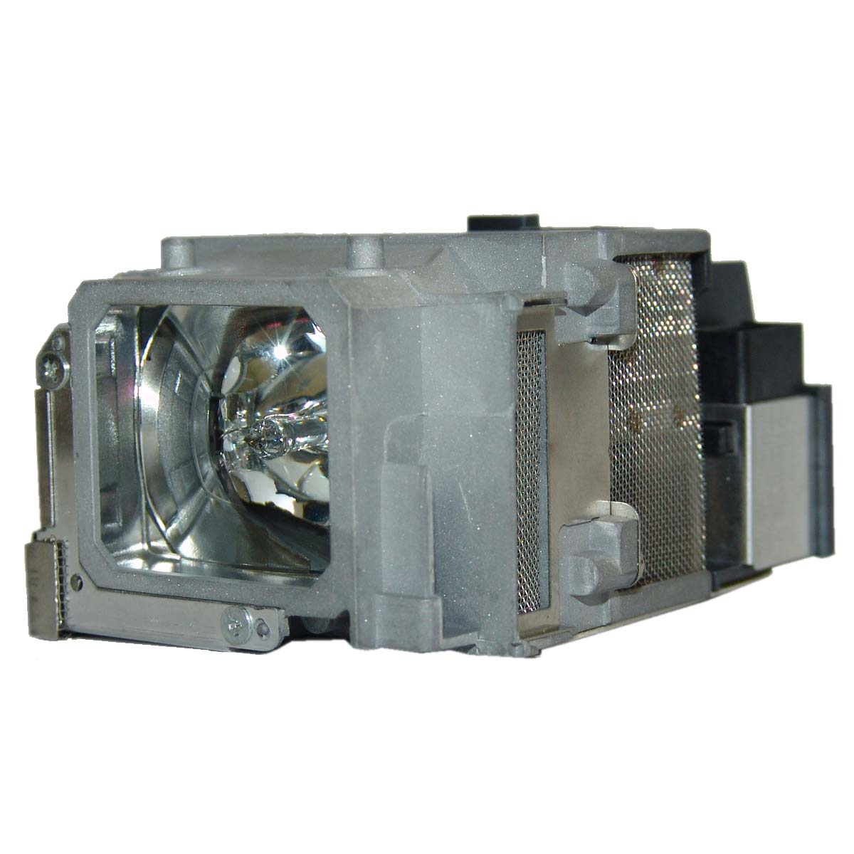 Lutema Economy for Epson EB-1760 Projector Lamp (Bulb Only) - image 5 de 5