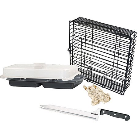 Ronco Deluxe Accessory Kit for all Standard Size Rotisserie Models
