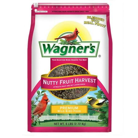 Wagner s 6 Lb Nutty Fruit Harvest