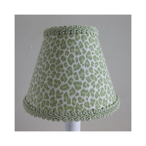 Silly Bear Lighting Pretty in Pink Table Lamp Shade