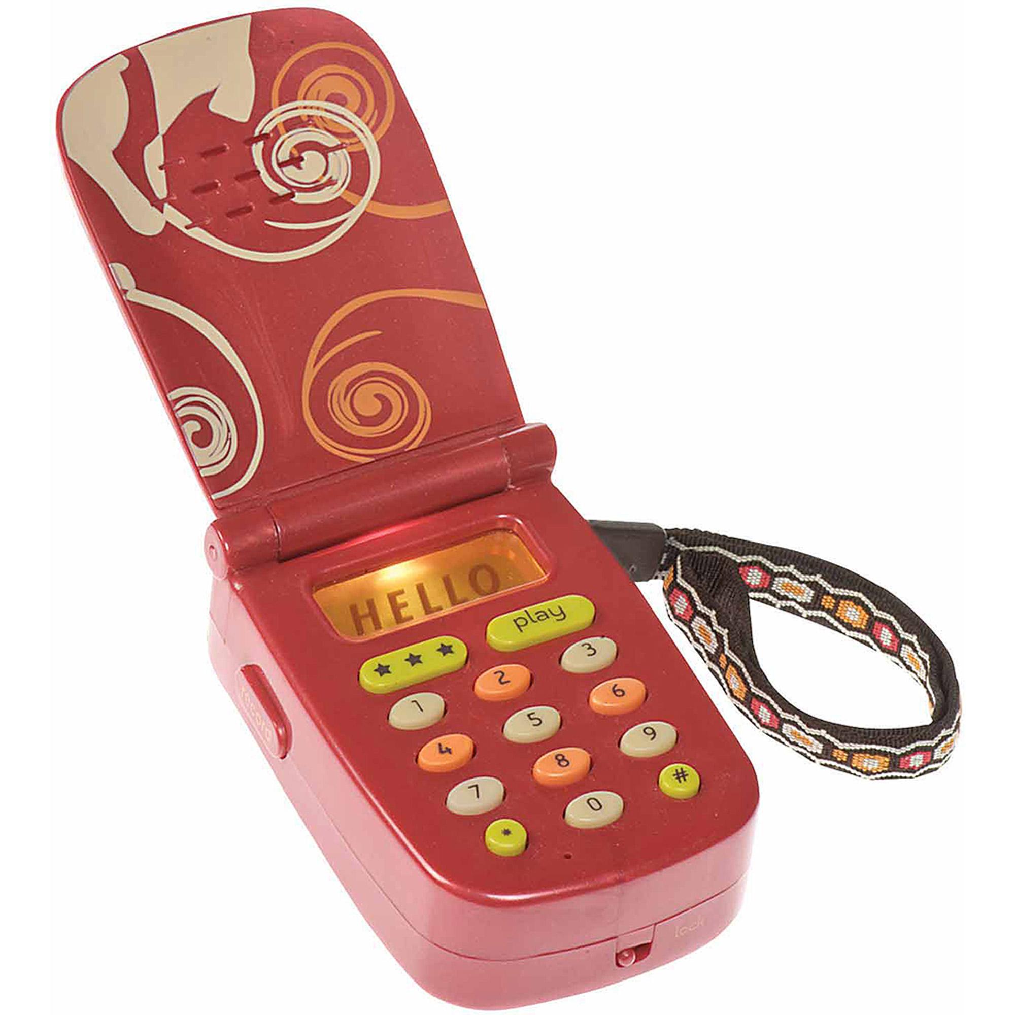 Battat B. Hellophone