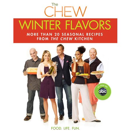 Chew: Winter Flavors, The -