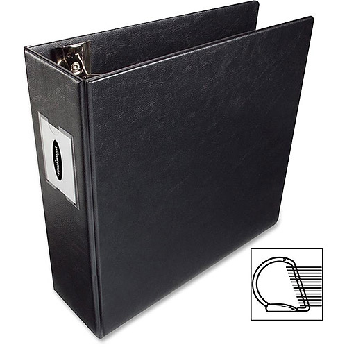 Acco/Wilson Jones Locking D-Ring Binders
