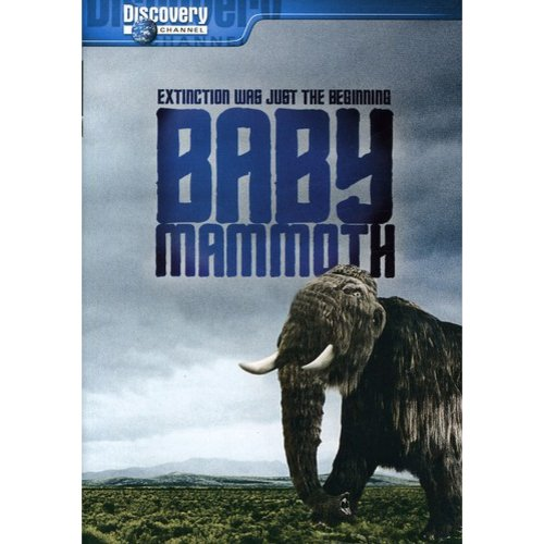 Baby Mammoth by Image Entertainment, Inc.