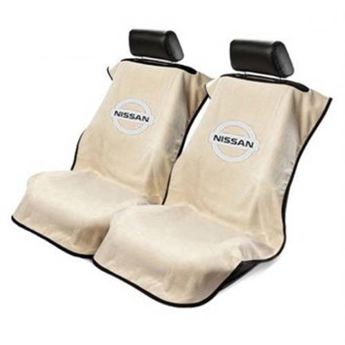SeatArmour Nissan Tan Seat Armour