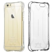 iPhone SE Case, iPhone 5s Case iPhone 5 Case New Trent Trenti 5 Clear Transparent Case for the Apple iPhone 5 iPhone 5s iPhone SE **All Clear**- NOT Compatible with the iPhone 5c