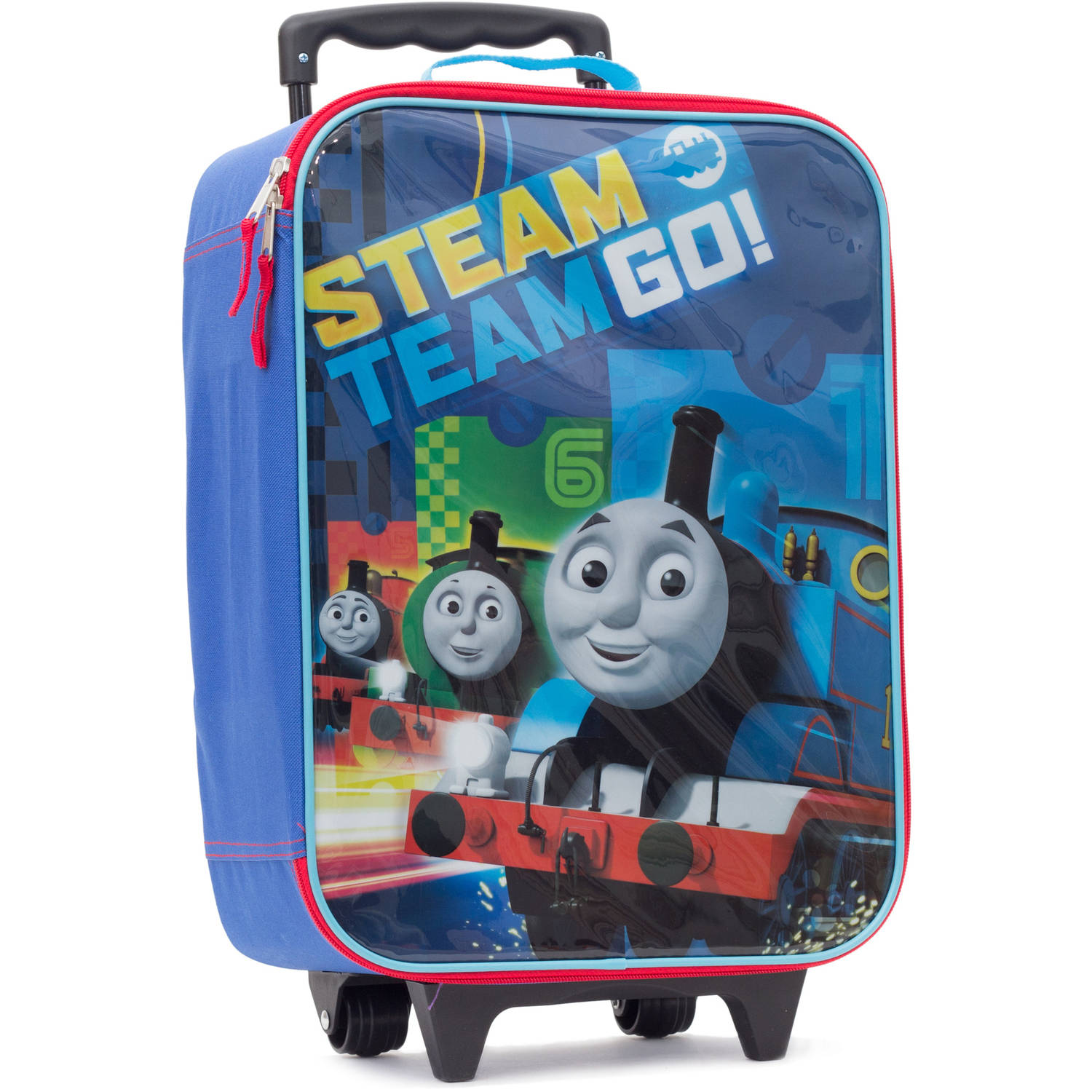 "Thomas Steam Team 16"" Pilot Case"